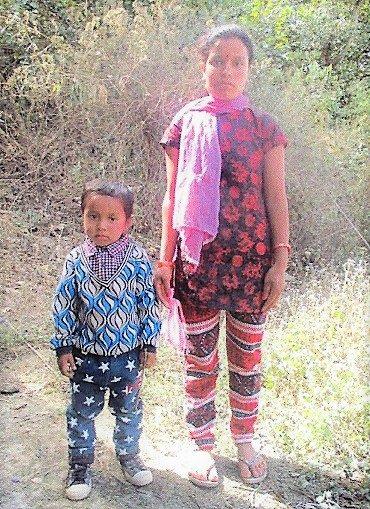 180510_Foto_2_Bishal Thapa m. Mutter